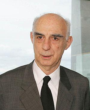 Cláudio Lembo - Image: Claudiolembo 2006