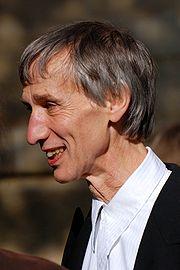 Claus Bantzer