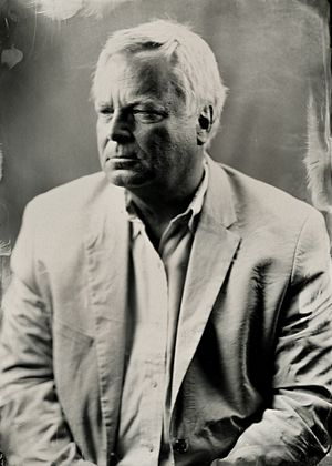 Clay S. Jenkinson - Clay Jenkinson Wet Plate Collodion