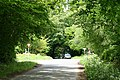 Clayhidon, a Blackdown crossroads - geograph.org.uk - 177099.jpg