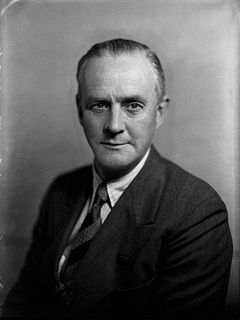 Clement Davies British politician