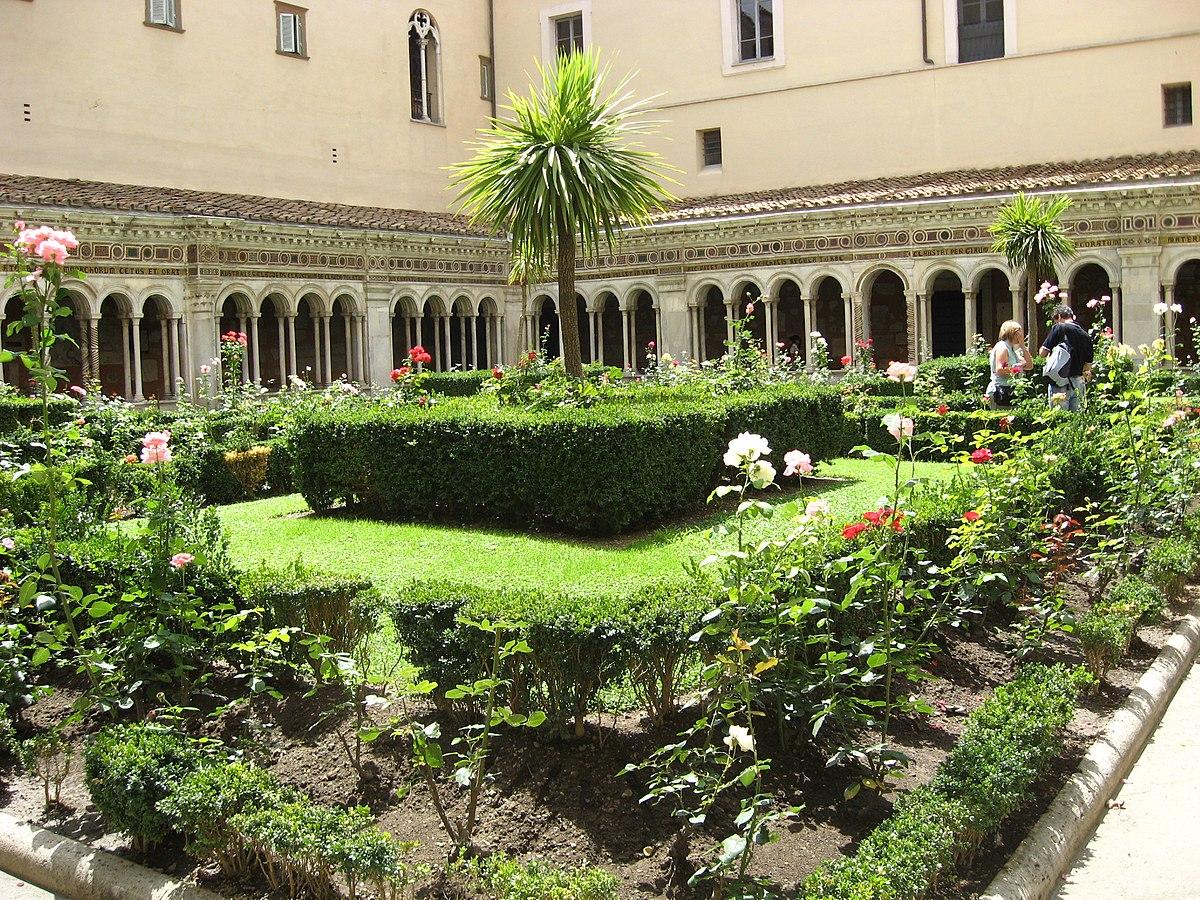 Abbazia Di San Paolo Fuori Le Mura Wikipedia