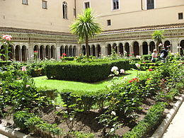 Cloister of St. Paul outside the Walls.JPG
