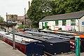 Clopton Bridge boatyard - geograph.org.uk - 1904244.jpg