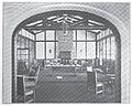 Club room, Hamilton County Golf Club, near Cincinnati.jpg