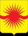Coat of Arms of Krasnopahorskoe (Moscow).png