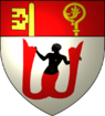 Coat of arms Mouila.png