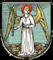 Coat of arms of Berlin-Friedenau.xcf