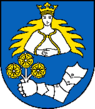 Coat of arms of Tisovec.png
