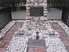 Cody grave in Golden, CO IMG 5487.JPG