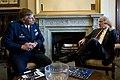 Col. Doug Schwartz and Sen. Dan Coats.jpg