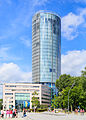 Cologne Germany KölnTriangle-Tower-01.jpg