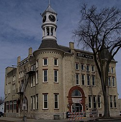 Image result for columbus wisconsin city hall images