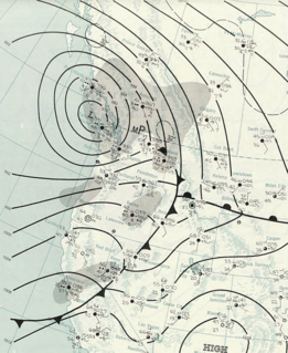 Columbus Day Storm of 1962