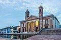 Comacchio - Museo Delta Antico.jpg