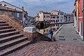 Comacchio - nel Centro Storico.jpg