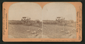 Combined reaper and thrasher, San Joaquin Valley, Cal., U.S.A, from Robert N. Dennis collection of stereoscopic views.png