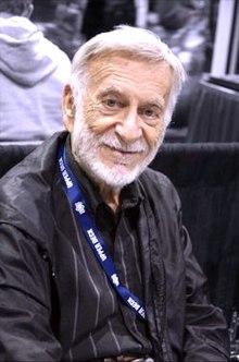 Jerry Robinson - Wikipedia