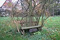 Commemorative Bench Norfolk - geograph.org.uk - 33967.jpg