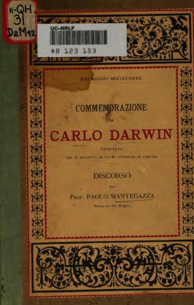 File:Commemorazione di Carlo Darwin.djvu