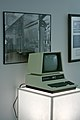 Commodore PET 4016, Google NY office computer museum.jpg