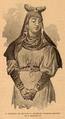 Condessa de Bolonha D. Matilde, primeira mulher de D. Afonso III - História de Portugal, popular e ilustrada.png