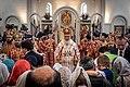 Consécration église orthodoxe Tous les Saints Strasbourg 26 mai 2019.jpg