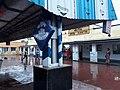 Contai Railway Station, Kanthi.jpg