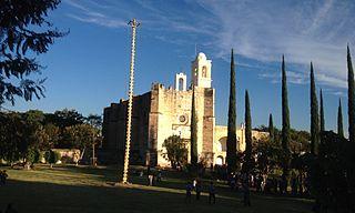 Huaquechula (municipality) Municipality in Puebla, Mexico