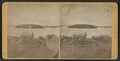 Corey's Landing, Upper Saranac Lake, by Tousley, H. S., 1825-1895.png
