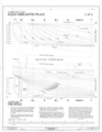 Corrected Lines- Half-Breadth Plan, Starboard Profile, 2 of 3 - Steam Schooner WAPAMA, Kaiser Shipyard No. 3 (Shoal Point), Richmond, Contra Costa County, CA HAER CAL,21-SAUS,1- (sheet 7 of 22).png