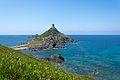Corsica Ajaccio Pointe de la Parata Tour génoise.jpg