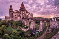 Corvin Castle - Hunedoara, Romania - Travel photography (36729360851).jpg