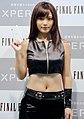 Cosplay of Tifa Lockhart by Miduki Hoshina at Tokyo Game Show 20140918.jpg