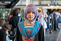 Cosplayer of Yuki Nagato 20130217 3.jpg