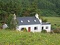 Cottage at Bay - geograph.org.uk - 793562.jpg