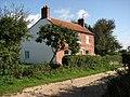 Cottage on Green Lane - geograph.org.uk - 553512.jpg