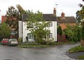 Cottage on a junction, Stockton - geograph.org.uk - 1308042.jpg
