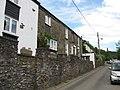 Cottages in Gwalod-y-Garth - geograph.org.uk - 2442084.jpg