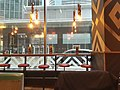 Counter seating, Nando's restaurant, Rosslyn, Arlington, Virginia.jpg