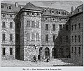 Cour intérieure de la Force en 1840.jpg