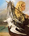 Courbet - Girl with Seagulls, Trouville, 1865.jpg