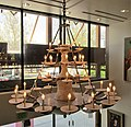 Covey Arts Center chandelier (27222957297).jpg