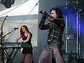 Cradle of Filth Hellfest 2009 04.jpg