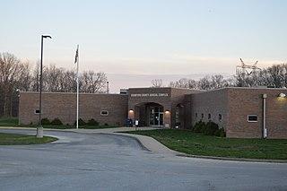 Crawford County, Indiana U.S. county in Indiana