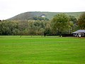 Cricket Ground and Pavilion - geograph.org.uk - 594853.jpg