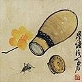 Cricket gourd by Qi Baishi.jpg