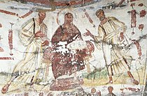CristoCatacombaSantiMarcellino e Pietro.jpg