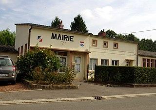 Croix-en-Ternois Commune in Hauts-de-France, France