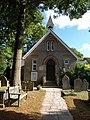 Crowe Hill Methodist Church - geograph.org.uk - 1543134.jpg